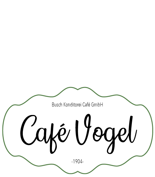 cafe vogel logo
